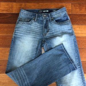 BKE Jake Bootleg Jeans NWOT